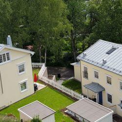 Energieffektiva hus som standard