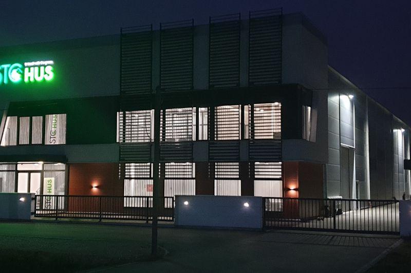 Konstruktion av prefabricerade hus - teknik