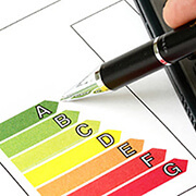 Lägre energikostnader